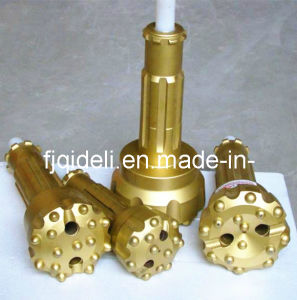 Carbide DTH Bits for Open-Pit Mining Drill (6inch) pictures & photos