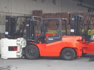 4-5ton Diesel Powered Forklift Truck