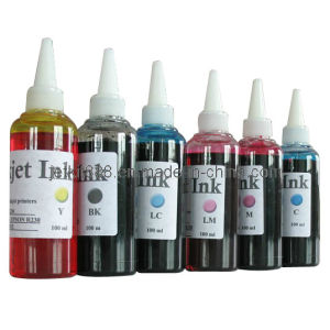 Printing Paper Ink, Dye Ink for Epson T60 pictures & photos