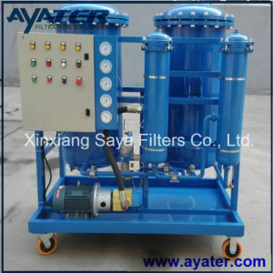 Lyc-25j Coalescence Dehydrated Transformer Oil Purification Machine pictures & photos