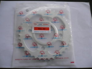 Motorcycle Sprocket Tmx 38t-with Packing pictures & photos