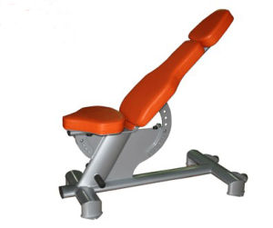 Nice Gym80 Fitness Body Building / Multi Bench (SL39) pictures & photos