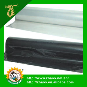 Plastic Printing Film (stock in warehouse) pictures & photos