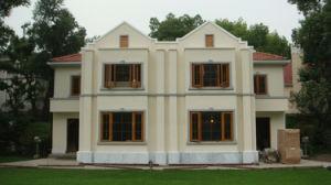 Villa Project in Shanghai (1-4)