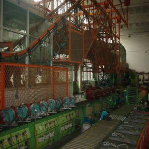 Motor Assembly Equipment
