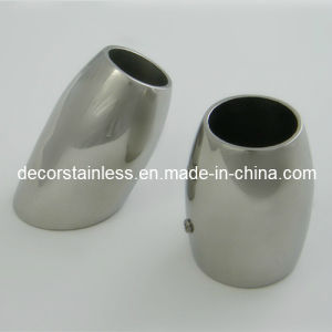 Truncated Cone Pipe Base for Pulpits pictures & photos