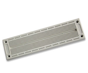 690 Points Solderless Breadboard (OSYB-118)