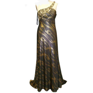 Nice Evening Dresses (DR-2106)