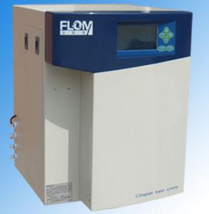 Laboratory Edi Pure Water Machine (05L/10L/15L/20L/30L)