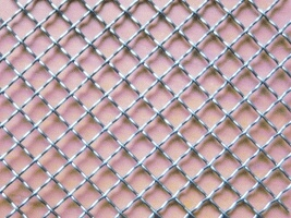 Crimped Wire Mesh Screen pictures & photos