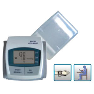 H-Quality Wrist Digital Sphygmomanometer (ME-300) pictures & photos