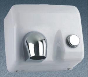 Manual Hand Dryer (MDF-8844W)
