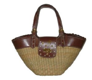 Straw Bag (HSB001)