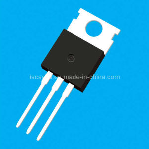 ISC Silicon NPN Power Transistor (BU406)