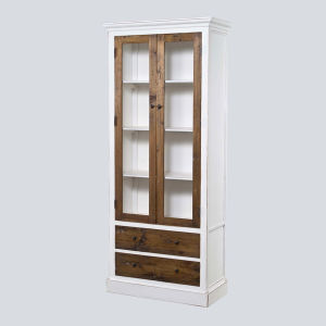 Chinese Wine Cabinet Antique Furniture with Drawers pictures & photos