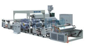 High-Speed Extrusion Film Laminating Machine (SJFM800-1800) - 1 pictures & photos