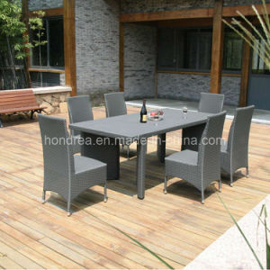 Outdoor Dining Furniture (HR-D26)