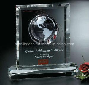 Crystal Glass Achievement Award