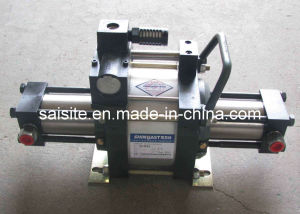 Air Operated Hydraulic Pump for Liquid pictures & photos