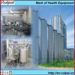 Small Juice and Milk Production Line pictures & photos