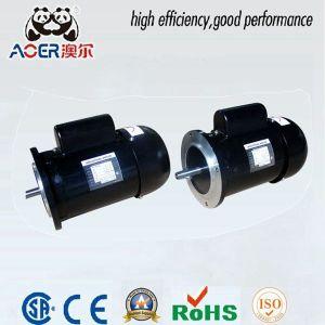China Fractional Horsepower Electrical Motor Frame 56