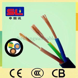 16mm Class 5 PVC Flexible Cable