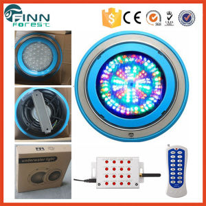Hot Sale Submersible LED Swimming Pool Light pictures & photos