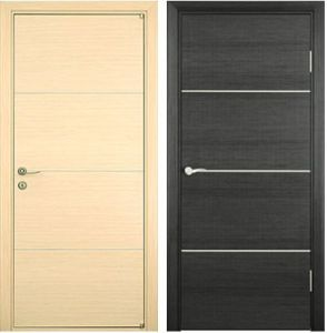 2015 Hotsale Cheap High Quality Wood PVC Coated Door pictures & photos