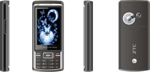 ZTC Mobile Phone (ZT1818)