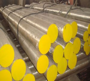 Tool Steel Round Bar (O2, 90MnCrV8, 1.2842, BS BO2) pictures & photos