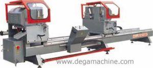 Aluminum Profile Double Head Saw (LJZ2-500x4200A)