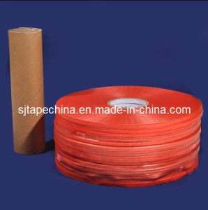 Peel and Seal Adhesive Tape for Sealing OPP Bags pictures & photos
