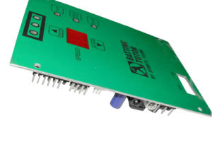 Membrane Switch With PCB