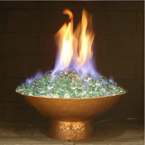 Fire Pit Filler Fire Glass pictures & photos