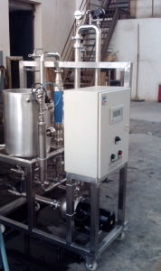 Oil-Water Separation Machine