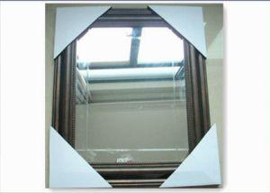 Aluminum Frame Bathroom Mirror with CE&ISO9001