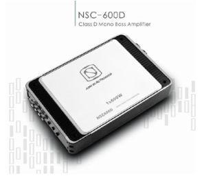 Class D Mono Amplifier (NCS-600D) pictures & photos