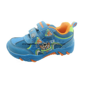 Colorful Kids Shoes, Outdoor Shoes, Sport Shoes pictures & photos