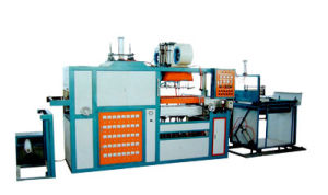 Automatic High Speed Vacuum Forming Machine (HB-GS Series)