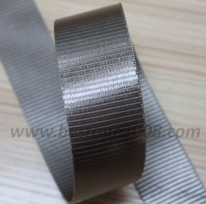 High Quality Nylon Webbing for Bag and Garment #1401-159 pictures & photos