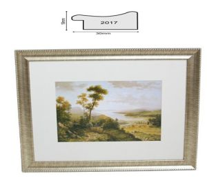 PS Picture Frame (2017)