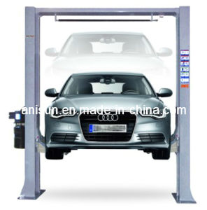 Two Post Gantry Car Lift