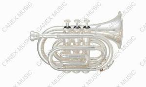 Pocket Trumpet (PTR-S) / Pocket Trumpet pictures & photos