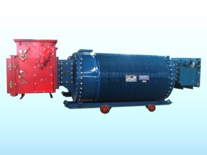 Mining Movable Dry Transformer Substation Mining Explosion-Proof Dry Type Transformer pictures & photos