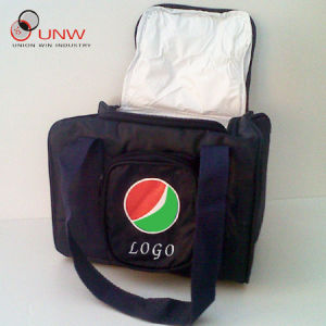 Solar Cooler Bag, 6cans Bag