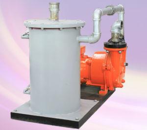 Vacuum; Vacuum Pump System for Plastic Extruder pictures & photos