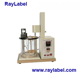 Demulsibility Characteristics Tester (RAY-7305) pictures & photos
