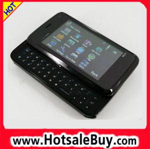 Dual SIM Mobile Phone N920