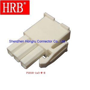 3 Position Push-Pull Terminal Hrb Electronic Connector pictures & photos