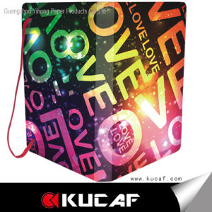 Factory Wholesale Fabric Cover Notebook (KCz-00123) pictures & photos